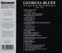 GEORGIA BLUES, 1928-1933 - Thumb 2