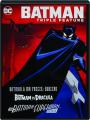 BATMAN: Triple Feature - Thumb 1