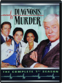 DIAGNOSIS MURDER: The Complete 1st Season - Thumb 1