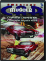 AMERICAN MUSCLE CAR: Chevrolet Chevelle SS / Chevrolet Impala 409 - Thumb 1
