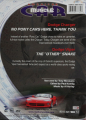 AMERICAN MUSCLE CAR: Dodge Charger / Dodge Viper - Thumb 2