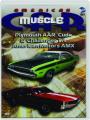 AMERICAN MUSCLE CAR: Plymouth AAR 'Cuda & Challenger TA / American Motors AMX - Thumb 1