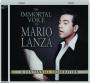 THE IMMORTAL VOICE OF MARIO LANZA - Thumb 1