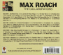 MAX ROACH: The Collaborations - Thumb 2