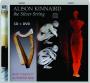 ALISON KINNAIRD: The Silver String - Thumb 1