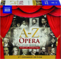 THE A-Z OF OPERA, 2ND EDITION - Thumb 1