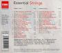 ESSENTIAL STRINGS - Thumb 2
