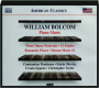 WILLIAM BOLCOM: Piano Music - Thumb 1
