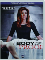 BODY OF PROOF: The Complete First Season - Thumb 1