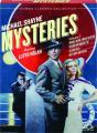 MICHAEL SHAYNE MYSTERIES, VOLUME 1 - Thumb 1
