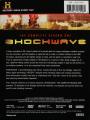 SHOCKWAVE: The Complete Season One - Thumb 2