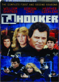 T.J. HOOKER: The Complete First and Second Seasons - Thumb 1