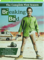 BREAKING BAD: The Complete First Season - Thumb 1