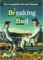 BREAKING BAD: The Complete Second Season - Thumb 1