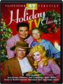 HOLIDAY TV CLASSICS: 49 Episodes - Thumb 1
