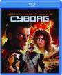 CYBORG - Thumb 1