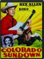 COLORADO SUNDOWN - Thumb 1