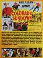 COLORADO SUNDOWN - Thumb 2