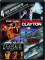 GEORGE CLOONEY COLLECTION: 4 Film Favorites - Thumb 1