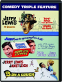 JERRY LEWIS COMEDY TRIPLE FEATURE - Thumb 1