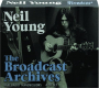 NEIL YOUNG: The Broadcast Archives - Thumb 1