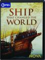 SHIP THAT CHANGED THE WORLD: Nova - Thumb 1