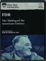 FDR: The Making of the American Century - Thumb 1