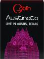 GOBLIN: Austinato--Live in Austin, Texas - Thumb 1