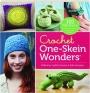 CROCHET ONE-SKEIN WONDERS - Thumb 1
