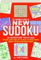 THE MAMMOTH BOOK OF NEW SUDOKU - Thumb 1