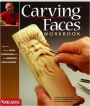CARVING FACES WORKBOOK - Thumb 1