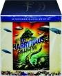 RAY HARRYHAUSEN COLLECTIBLE DVD GIFT SET - Thumb 1