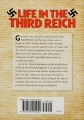 LIFE IN THE THIRD REICH: Daily Life in Nazi Germany 1933-1945 - Thumb 2