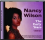 NANCY WILSON: The Early Years 1956-62 - Thumb 1