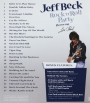 JEFF BECK: Rock'n'Roll Party Honoring Les Paul - Thumb 2