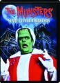 THE MUNSTERS' SCARY LITTLE CHRISTMAS - Thumb 1