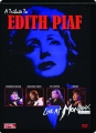 A TRIBUTE TO EDITH PIAF: Live at Montreux 2004 - Thumb 1