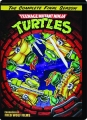 TEENAGE MUTANT NINJA TURTLES: Season 10 - Thumb 1