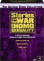STORIES FROM THE WAR ON HOMOSEXUALITY - Thumb 1