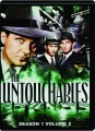 THE UNTOUCHABLES, VOLUME 2: Season 1 - Thumb 1