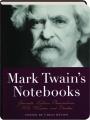 MARK TWAIN'S NOTEBOOKS - Thumb 1