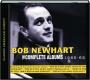 BOB NEWHART: The Complete Albums 1960-62 - Thumb 1