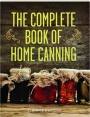 THE COMPLETE BOOK OF HOME CANNING - Thumb 1