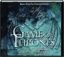 GAME OF THRONES: Music from the Television Series - Thumb 1