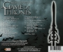GAME OF THRONES: Music from the Television Series - Thumb 2