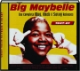 BIG MAYBELLE: The Complete King, Okeh & Savoy Releases, 1947-61 - Thumb 1