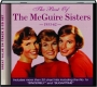 THE BEST OF THE MCGUIRE SISTERS, 1953-62 - Thumb 1