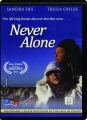 NEVER ALONE - Thumb 1