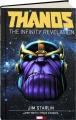THANOS: The Infinity Revelation - Thumb 1