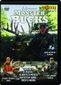 MONSTER BUCKS XXIII, VOLUME 1 - Thumb 1